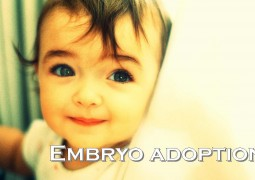 Embryo adoption- A new way to have baby
