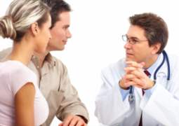 What are the treatments available for male infertility