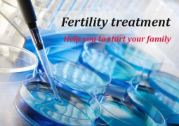 Treatment for infertility