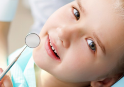 Save Your Child from Dental Fluorosis