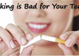 Why  Smoking is Bad For Your Teeth?