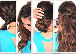 Top Chic Long Hairstyles For Teen Girls