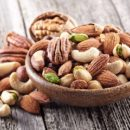 health benefits offered by nuts