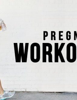 pregnancy workouts in first trimester