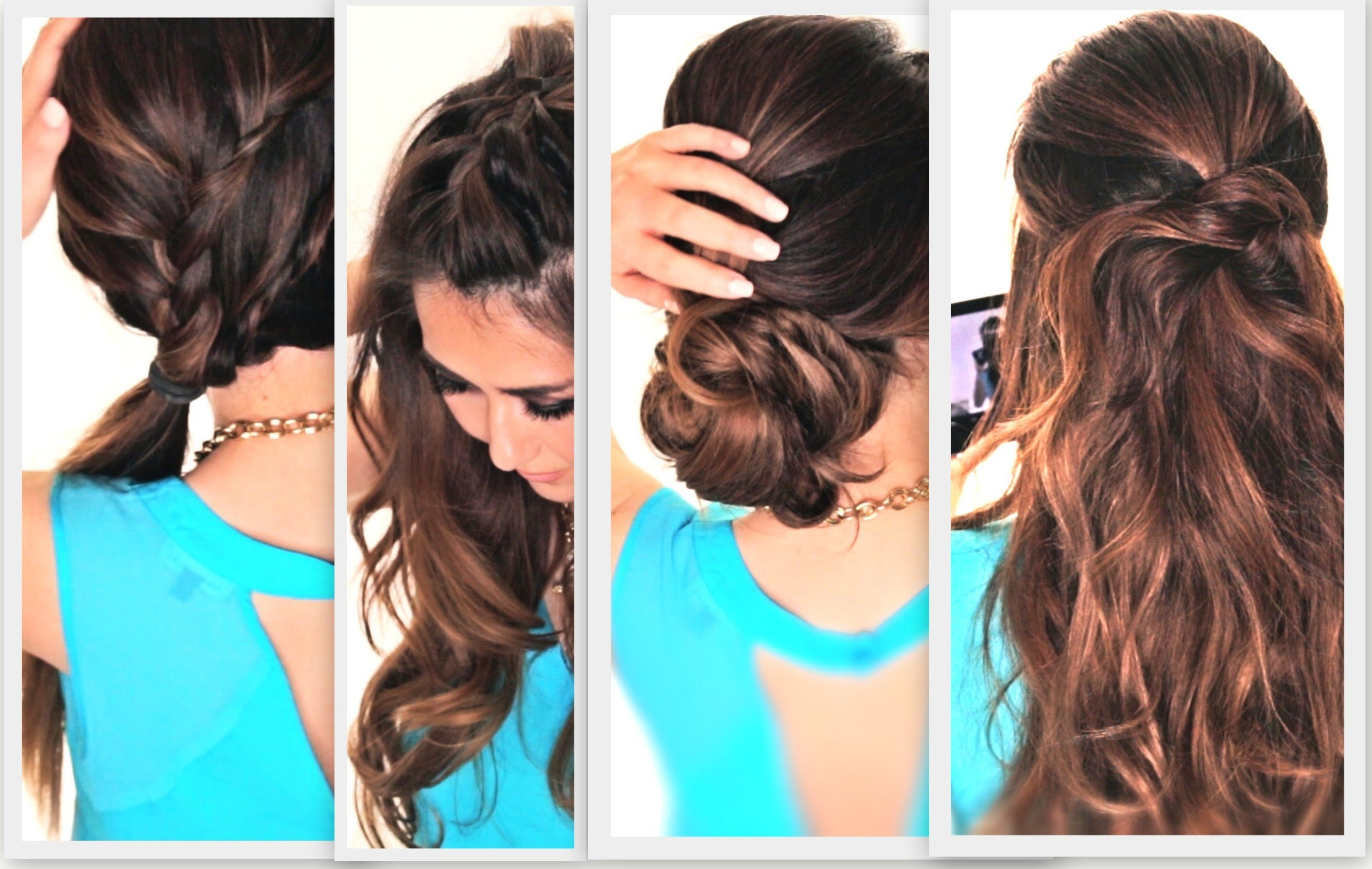 Prime Top Chic Long Hairstyles For Teen Girls Doctors Clinic Blog Natural Hairstyles Runnerswayorg