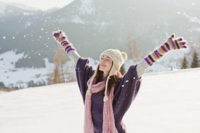 5 common winter illness and prevention