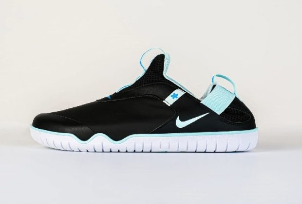 New shoe for healthcare professionals by Nike