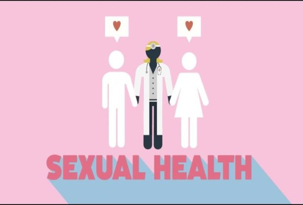 sexual health in India