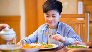 superfoods for child's brain