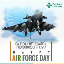 Happy airforce day