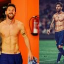 messi diet plan and workout routine